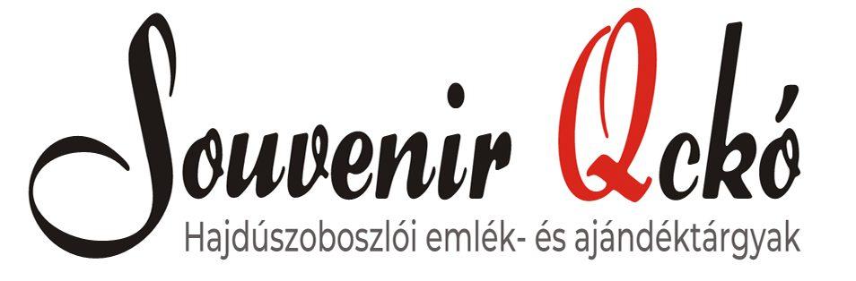 souvenir qcko logo